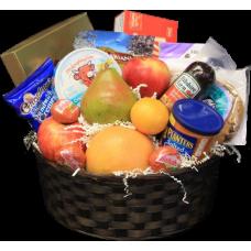 Small Food Basket