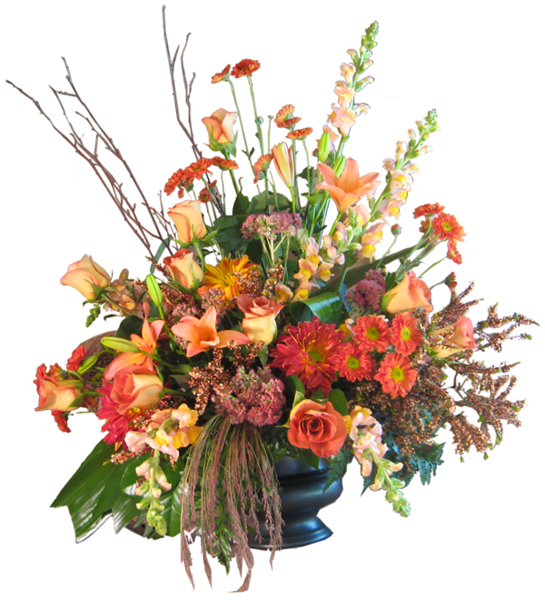 Deluxe Friend Bouquet